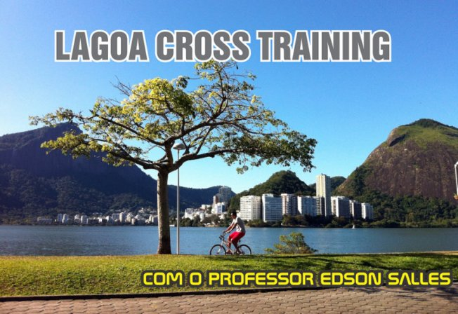 LAGOA CROSS TRAINING