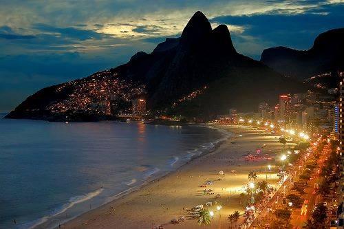 Rio, eu e amo !!!!
